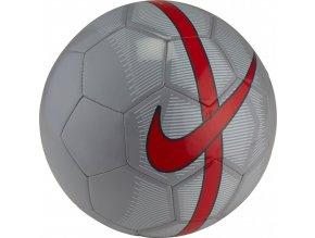 Míč fotbalový Nike Mercurial Fade SC3023