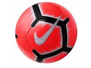 Fotbalový míč Nike Pitch - Fa18 SC3316 671