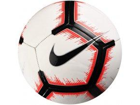 Fotbalový míč Nike Pitch - Fa18 SC3316 100