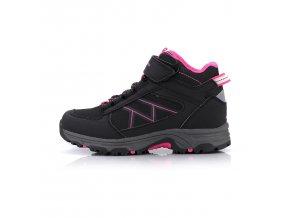 Dětská obuv Alpine pro Shanico KBTK149990