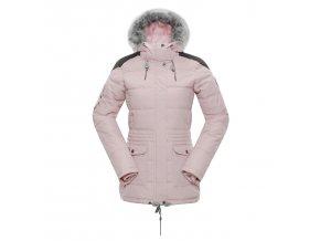 Dámská zimní bunda Alpine pro Icyba 4 LJCM259413