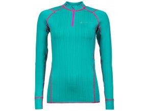 Dámské spodní triko Alpine Pro Signora LUNM017624