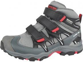 Dětská obuv Alpine Pro Tyroll Kids PTX KBTD003779