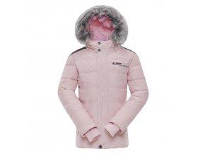 Dětská zimní bunda Alpine pro Icybo 2 KJCM106413