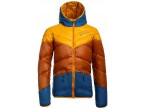 Dětská bunda Alpine pro Sophio 2 KJCM104672