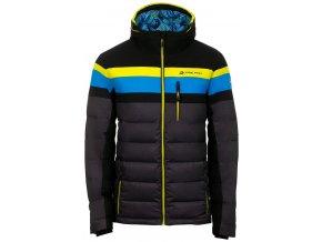 Pánská zimní bunda Alpine pro Neith MJCM311990