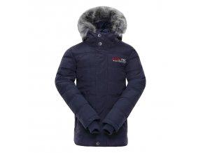 Dětská zimní bunda Alpine pro Icybo 2 KJCM106602