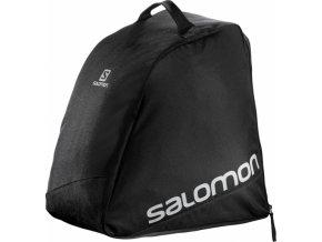 Vak na lyžařskou obuv  Salomon Original černá