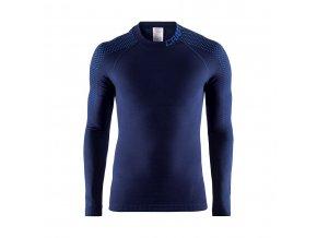 Pánské funkční triko CRAFT Warm Intensity 1905350-391000