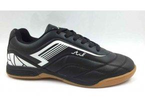 Sálová obuv STuf Star ID černá /bílá
