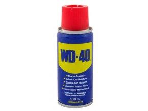 Olej WD-40 100ml