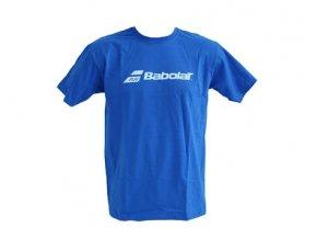 Pánské triko Babolat blue