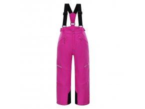Dětské lyžařské kalhoty Alpine pro Aniko 2 KPAM122411