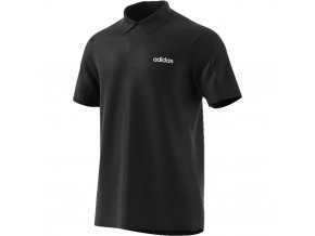 Pánské triko adidas D2m CCool Polo DU1251