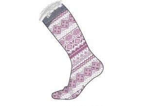 Ponožky Alpine Pro Sinnir 2 USCM048411