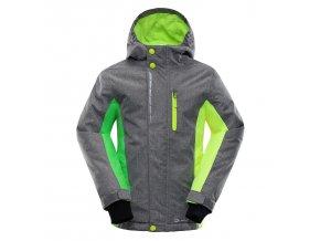 Dětská bunda Alpine pro Wiremo 2 KJCK081774