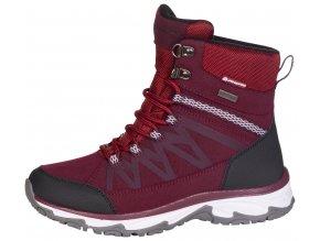 Dámská zimní obuv Alpine pro Caza LBTM186814