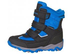 Dětská zimní obuv Alpine Pro Acacio KBTM178638