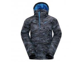 Pánská zimní bunda Alpine pro Glarnish 4 MJCM307770