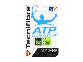Vibrastop Tecnifibre ATP Damp a2 zelená