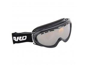 Lyžařské brýle Blizzard mDavzfo 905 black met, amber2-3