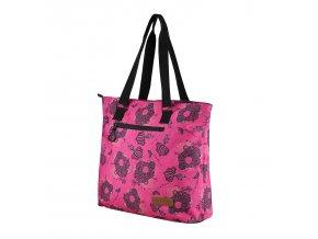 Dámská taška Alpine pro Rose LBGN037415