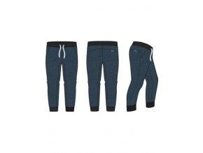 Dětské kalhoty Alpine pro Skylaro 2 KPAN120602