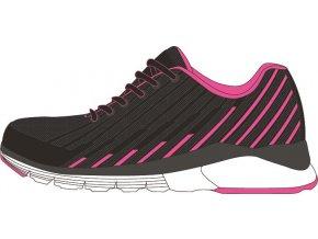 Sportovní obuv Alpine pro Bally UBTN164452
