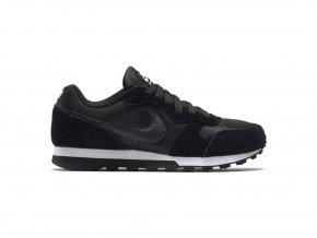 Dámská obuv Nike MD Runner 2 749869 001 černá