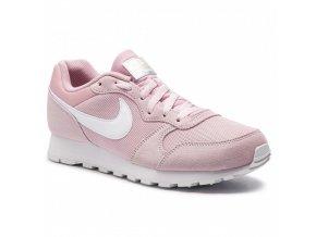 Dámská obuv Nike MD Runner 2 749869 500 růžová