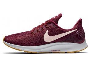 Dámská obuv Nike AIR ZOOM PEGASUS 35 942855 606 vínová