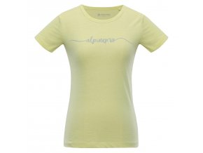 Dámské triko Alpine pro Rozena 5 LTSN428214