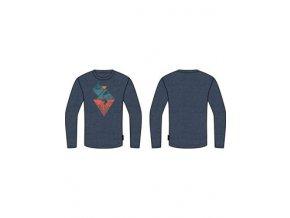 Pánské triko Alpine pro Nasir 4 MTSN352602