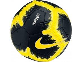 Fotbalový míč Nike Strike sc3310 060 černá