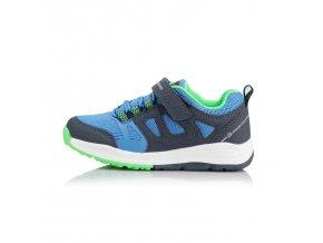 Dětská obuv Alpine Pro Arneo KBTN187602