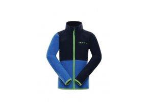 Dětská mikina Alpine Pro Revo KSWN087602