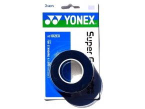 Omotávka Yonex Super Grap AC102 černá