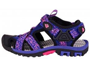 Dětská obuv Alpine Pro Barbielo KBTN190679