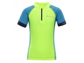 Dětské triko Alpine Pro Sorano KTSN163530
