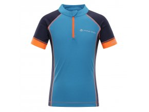 Dětské triko Alpine Pro Sorano KTSN163629