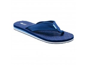 Pánské žabky Aquawave Panama insignia blue / azure blue
