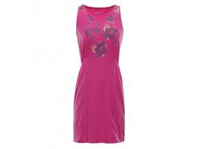 Dámské šaty Alpine pro Vica LSKN152415PB