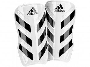 Chrániče adidas Everlesto white/black CW5561