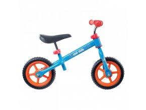 Dětské odrážedlo Coolslide Run Bike Fireman