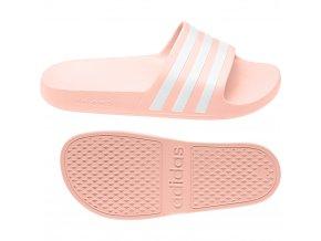 Dámské pantofle adidas Adilette Aqua EE7345