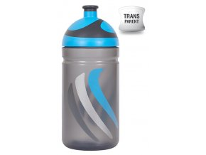 Zdravá lahev 0,5 l  BIKE 2K19 modrá