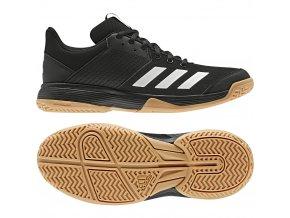 adidas Ligra 6 D97698 CBlack/FTWwht/gumm1
