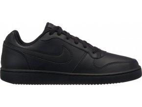 Nike Ebernon Low AQ1775 003 černá