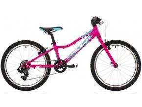 Kolo Rock Machine Catherine 20 neon pink/neon cyan/gloss white