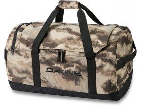 Cestovní taška Dakine EQ DUFFLE 50L ASHCROFTCAMO